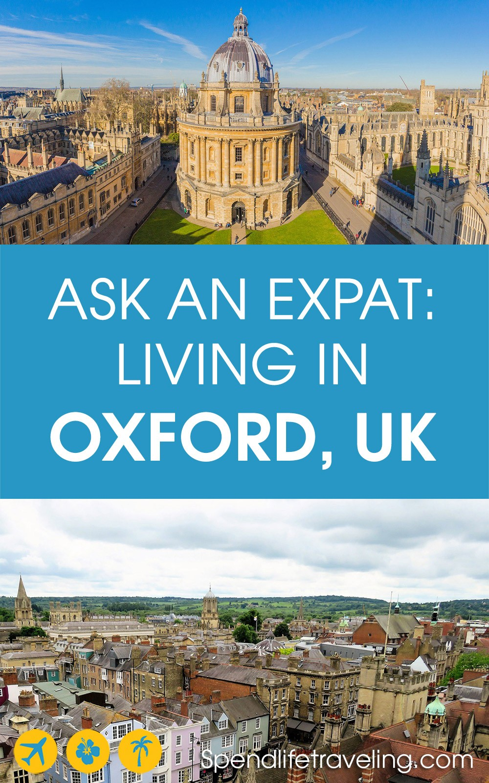 is Oxford a good place to live