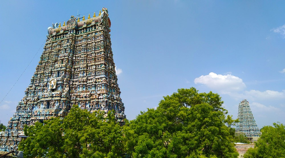 Travel to Madurai: places to visit in Madurai & Things to do in Madurai
