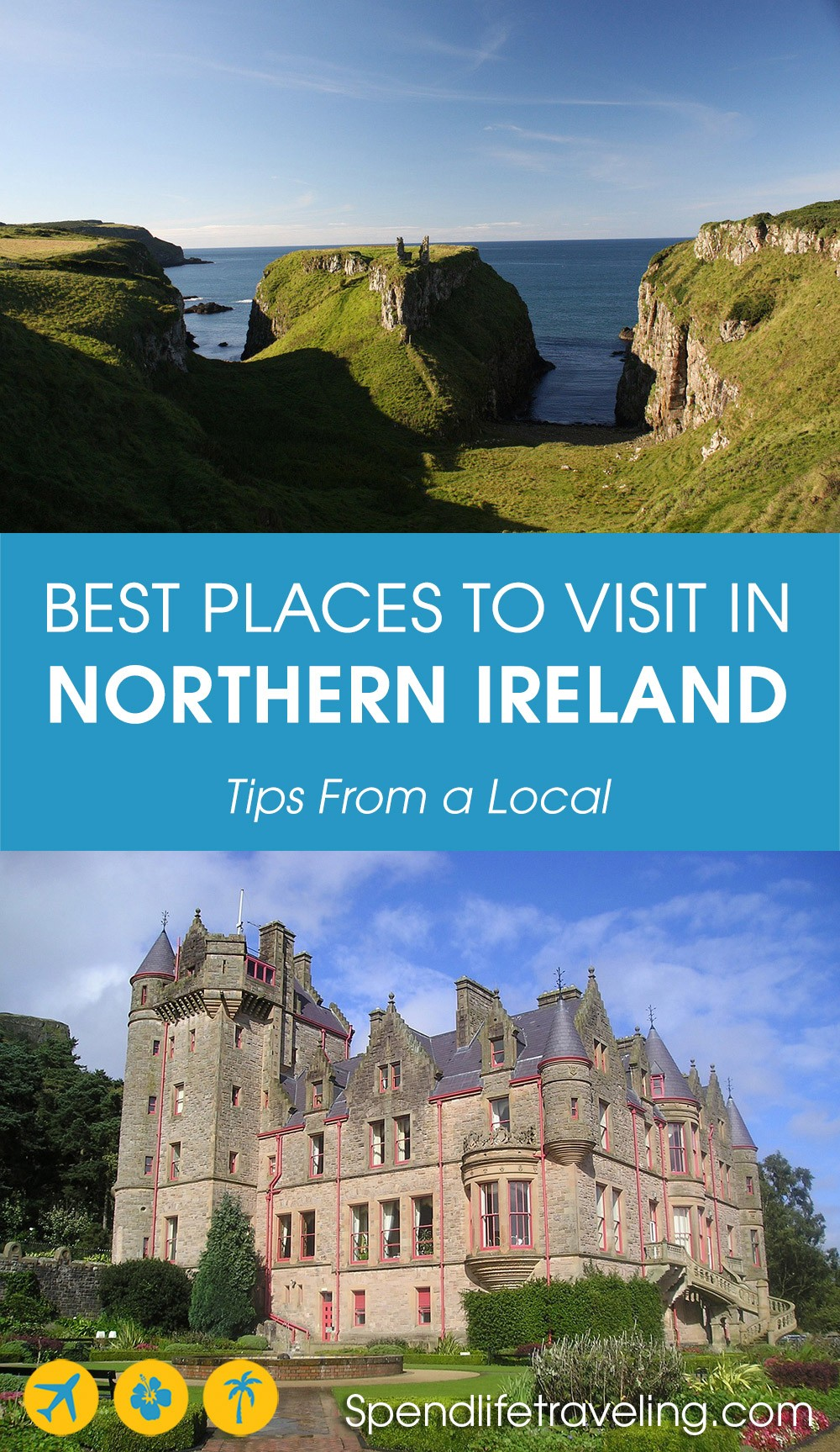 Must-visit places and things to do in Northern Ireland