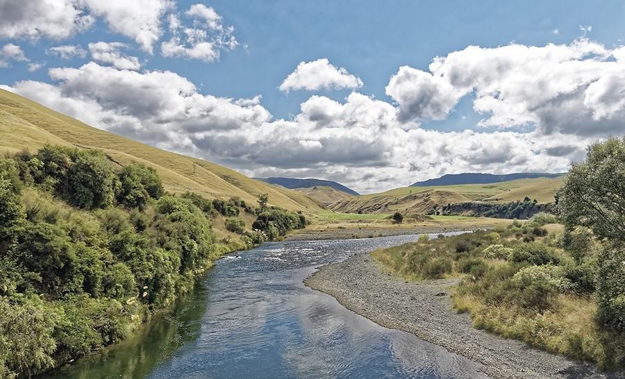 7 day New Zealand North Island itinerary