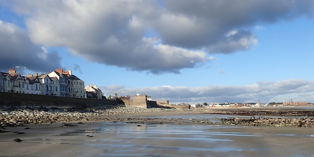 Newcastle: one of the best places to visit in Northern Ireland