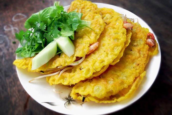 Where to eat in Da Nang