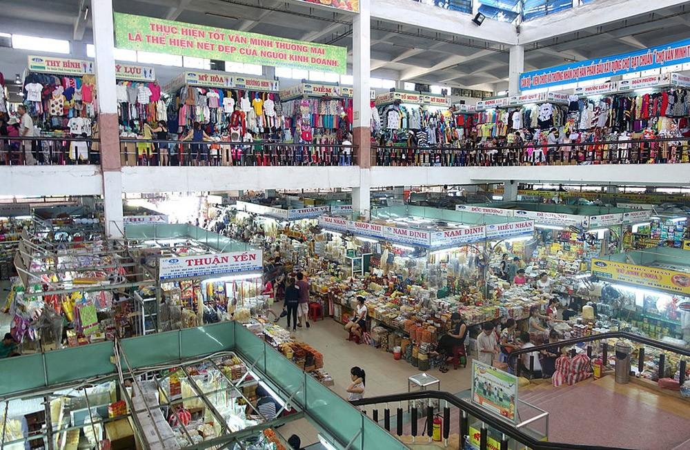 Where to go in Da Nang in 2 days: Han Market