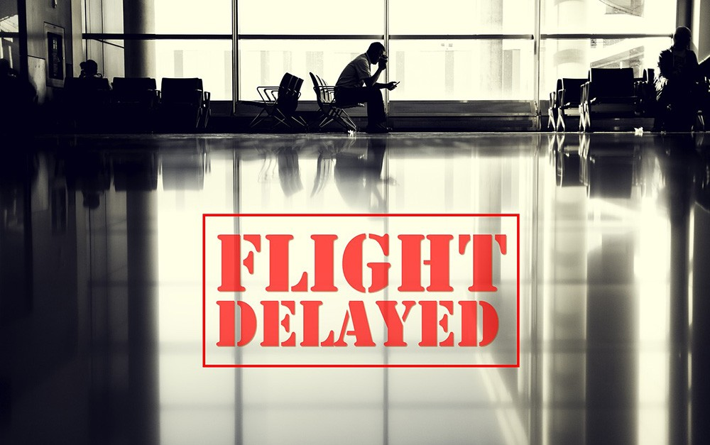 Flight Delayed? This is How to Get Compensation for Flight Delays Under EU Law