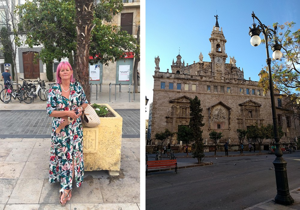 Moving to Valencia Spain from the UK to retire