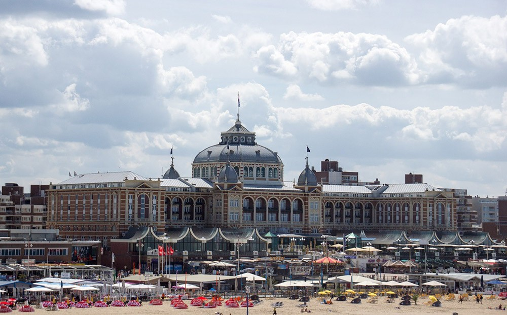 Scheveningen - expat life in The Hague