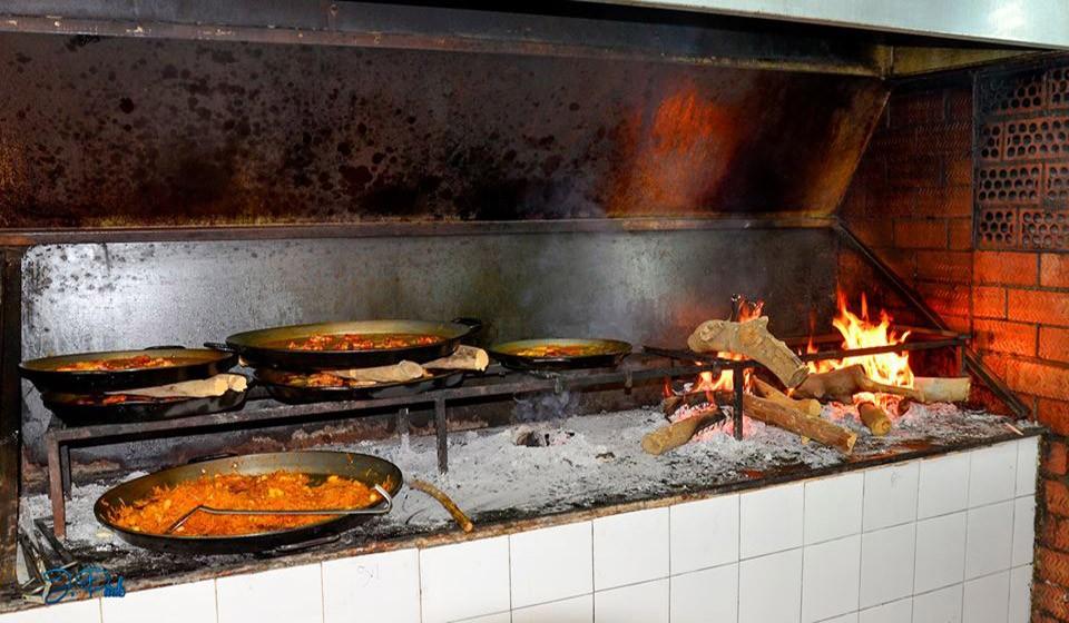 best paella restaurants in Valencia