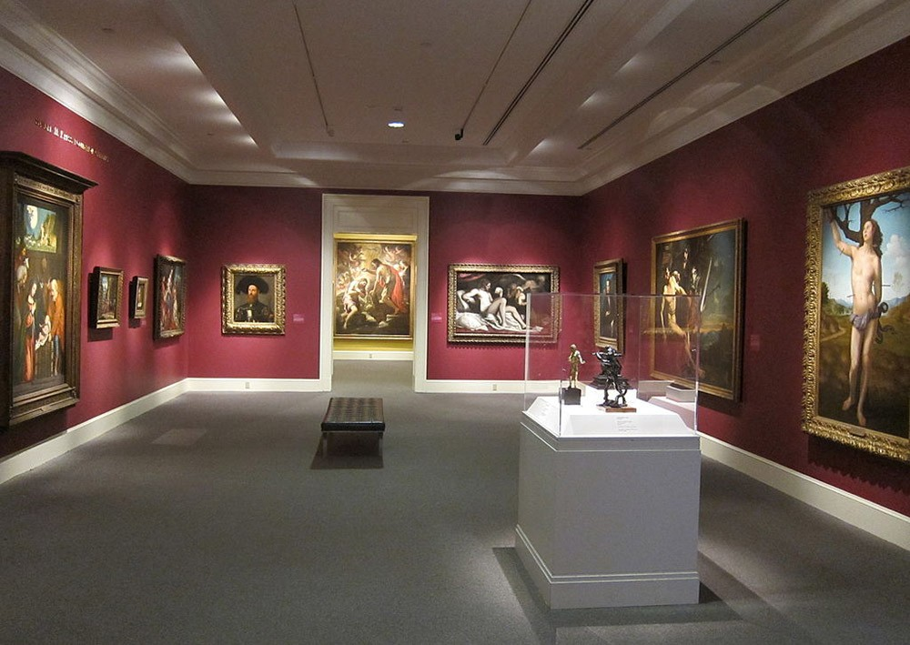 museums in New Orleans, Louisiana