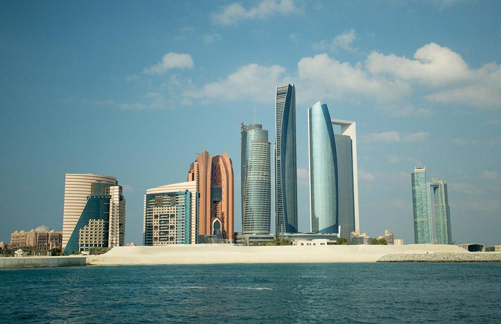 life in Abu Dhabi