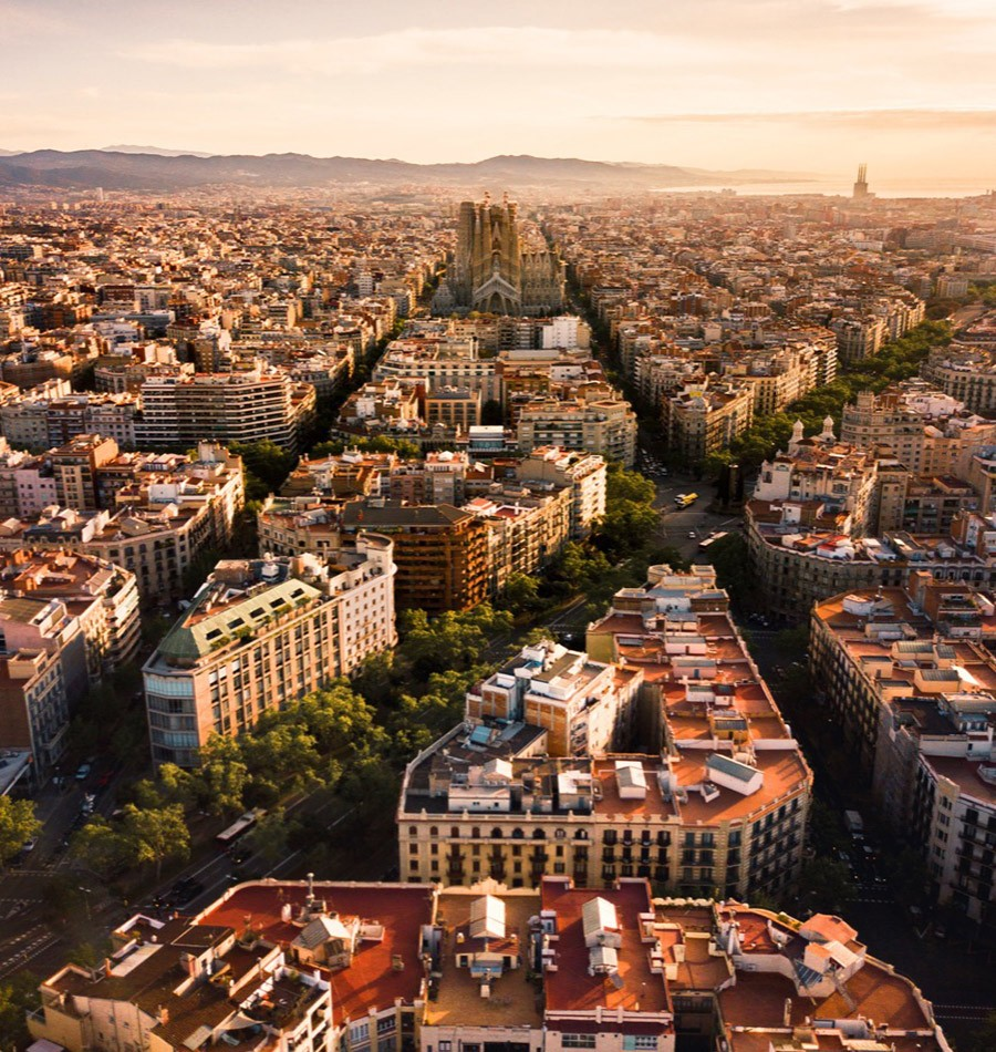 best time to travel to Spain for a city break
