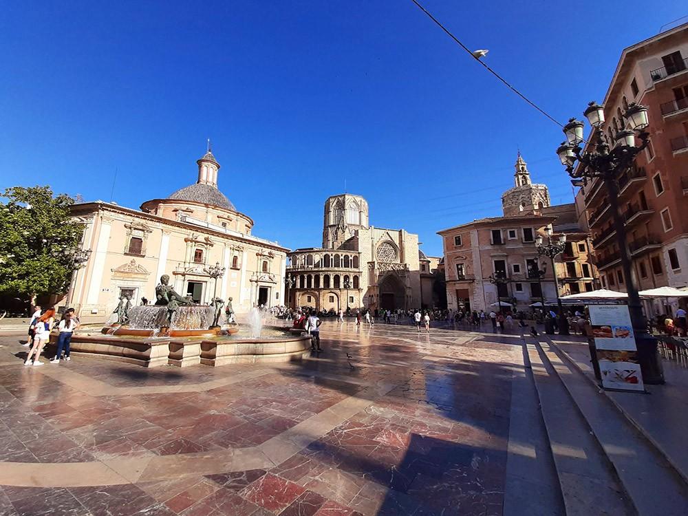 where to stay in Valencia: Ciutat Vella