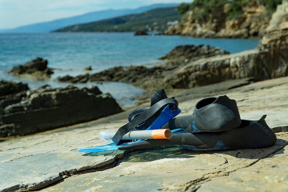 snorkeling gear for beginners