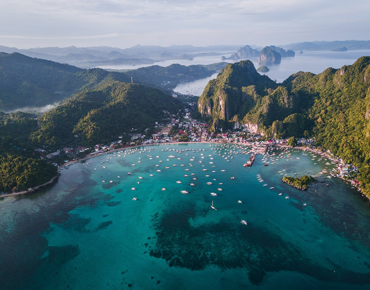 El Nido - facts about the Philippines