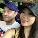 Anh and James