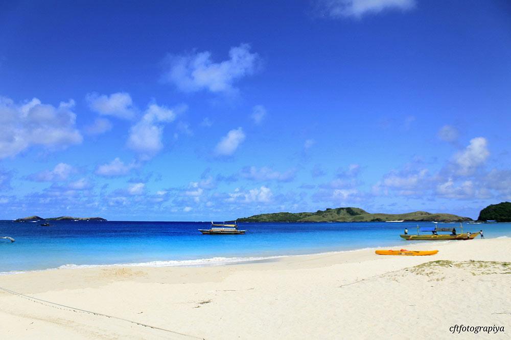 Calaguas Island tour