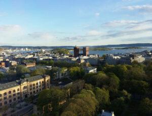 living in Oslo