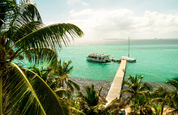 an Isla Mujeres day trip