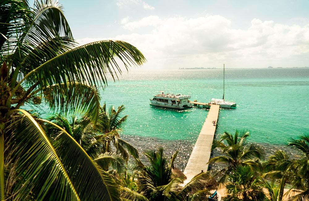 an Isla Mujeres day trip