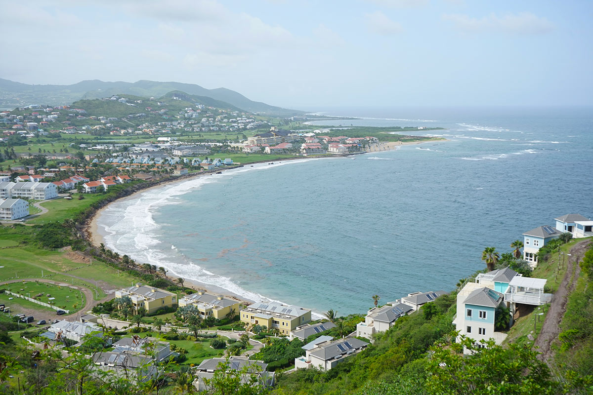 Ask an Expat: Living in St. Kitts, Caribbean