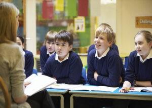Teaching English in Spain as an American