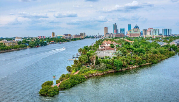 the best day trips from Orlando