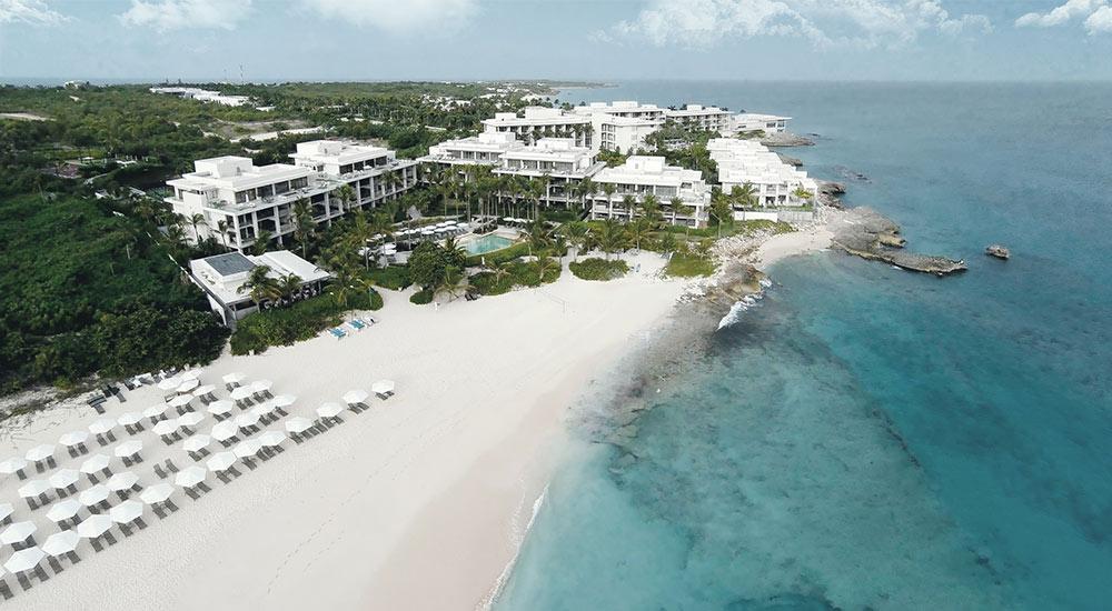 Four Seasons Resort in Anguilla