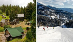 2 of the best day trips from Helena, MT